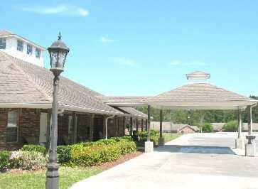 Photo of The Gardens at Hawkins, Assisted Living, Hawkins, TX 1