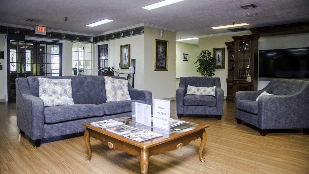 Photo of Tomball Retirement Center, Assisted Living, Tomball, TX 8