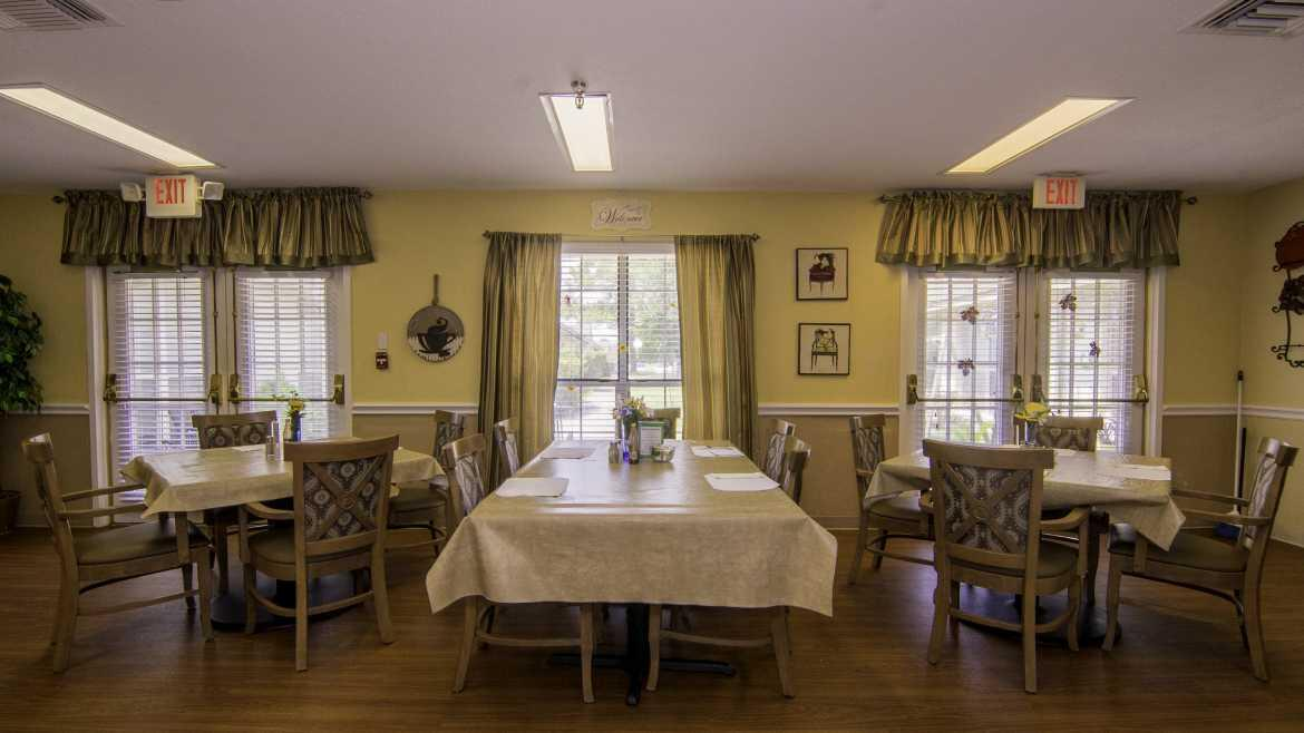 Photo of Tomball Retirement Center, Assisted Living, Tomball, TX 9