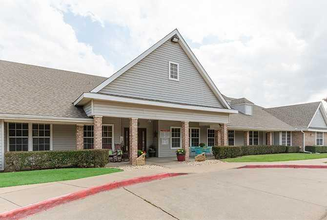 Photo of Wren House, Assisted Living, Cleburne, TX 1