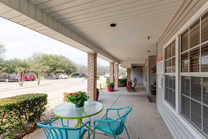 Photo of Wren House, Assisted Living, Cleburne, TX 2