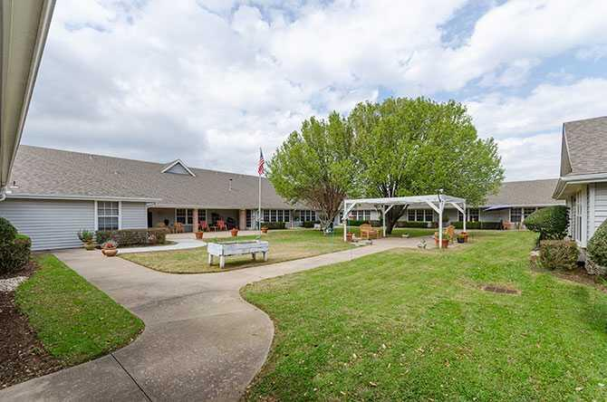 Photo of Wren House, Assisted Living, Cleburne, TX 3