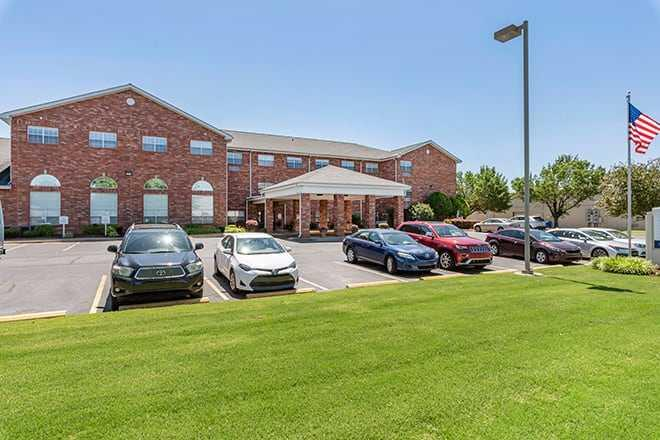 Photo of Brookdale Conway, Assisted Living, Conway, AR 4
