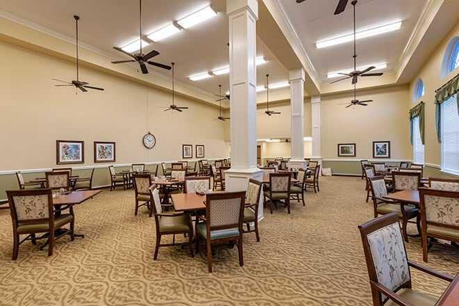 Photo of Brookdale Conway, Assisted Living, Conway, AR 6
