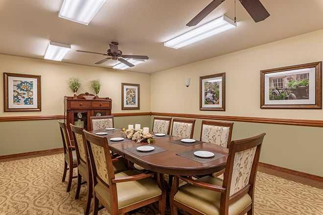 Photo of Brookdale Conway, Assisted Living, Conway, AR 12