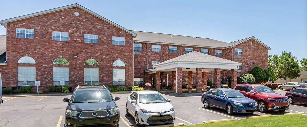 Photo of Brookdale Conway, Assisted Living, Conway, AR 13