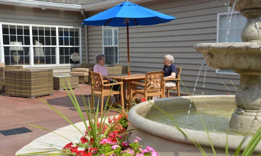 Photo of Heritage Green Assisted Living & Memory Care - Mechanicsville, Assisted Living, Memory Care, Mechanicsville, VA 6