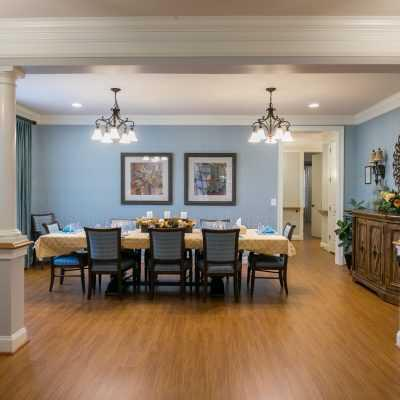 Photo of Larmax Homes - Stoneham, Assisted Living, Bethesda, MD 1