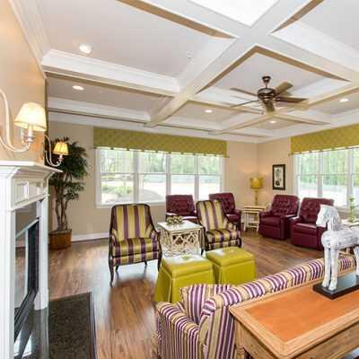 Photo of Larmax Homes - Stoneham, Assisted Living, Bethesda, MD 6