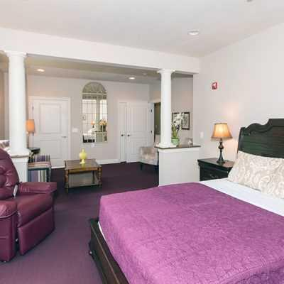 Photo of Larmax Homes - Stoneham, Assisted Living, Bethesda, MD 10