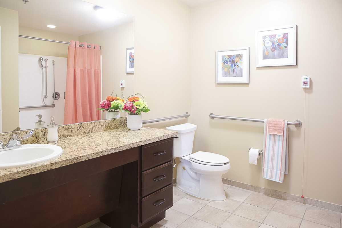 Photo of Legacy at Bear Creek, Assisted Living, Keller, TX 1