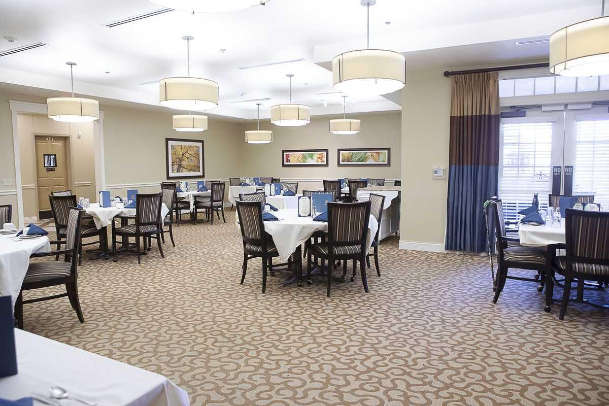 Photo of Legacy at Bear Creek, Assisted Living, Keller, TX 2