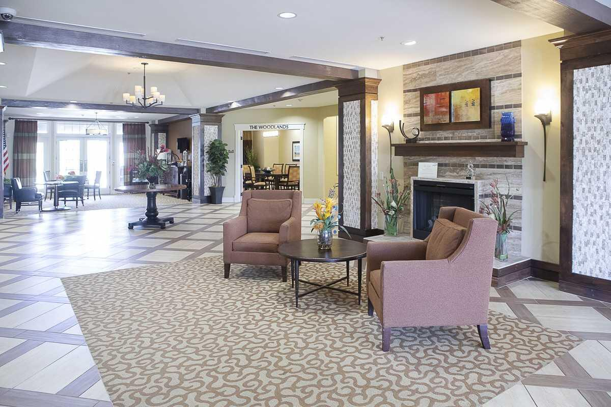 Photo of Legacy at Bear Creek, Assisted Living, Keller, TX 3