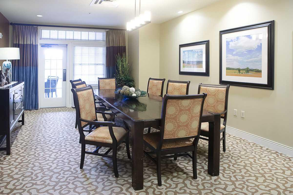 Photo of Legacy at Bear Creek, Assisted Living, Keller, TX 7