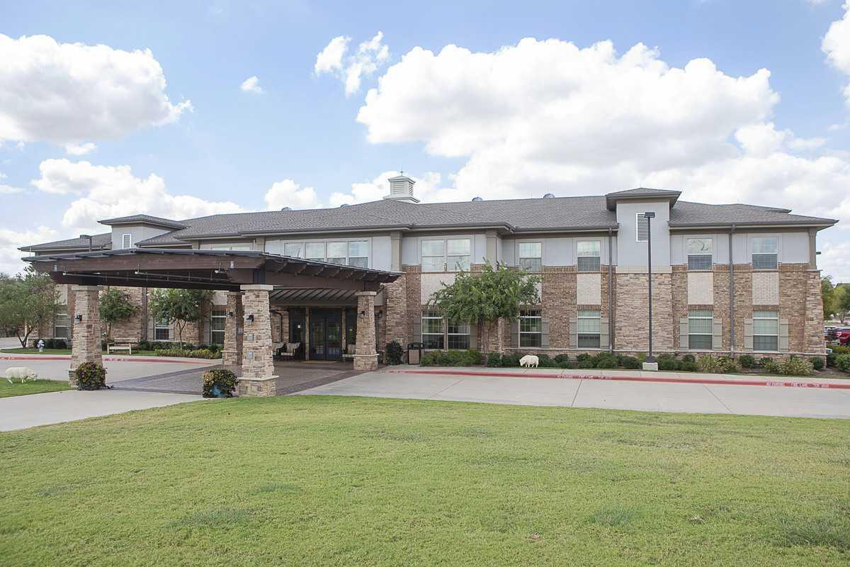 Photo of Legacy at Bear Creek, Assisted Living, Keller, TX 8