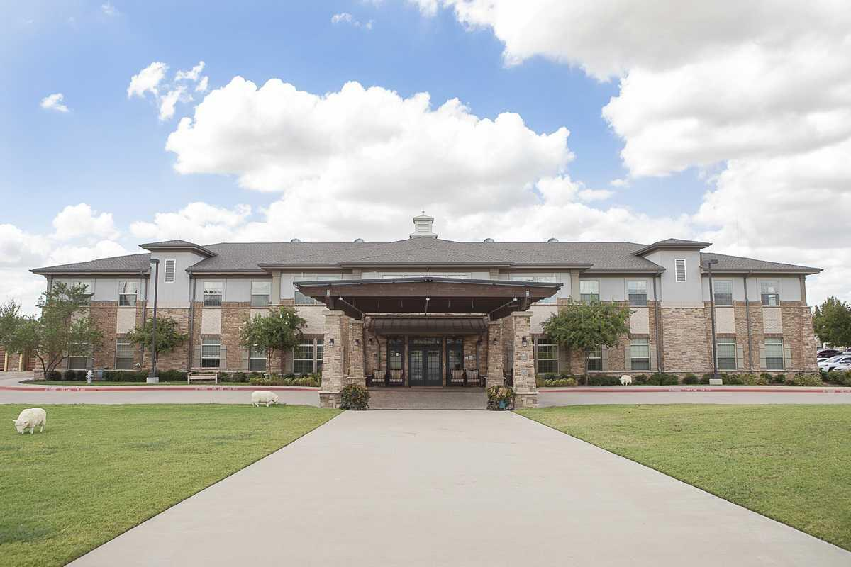 Photo of Legacy at Bear Creek, Assisted Living, Keller, TX 9