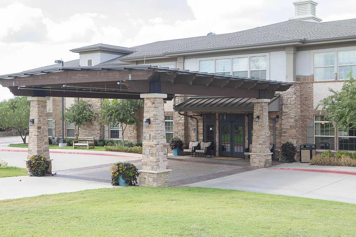 Photo of Legacy at Bear Creek, Assisted Living, Keller, TX 10