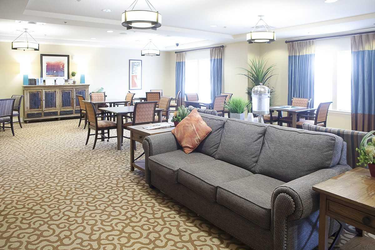 Photo of Legacy at Bear Creek, Assisted Living, Keller, TX 11