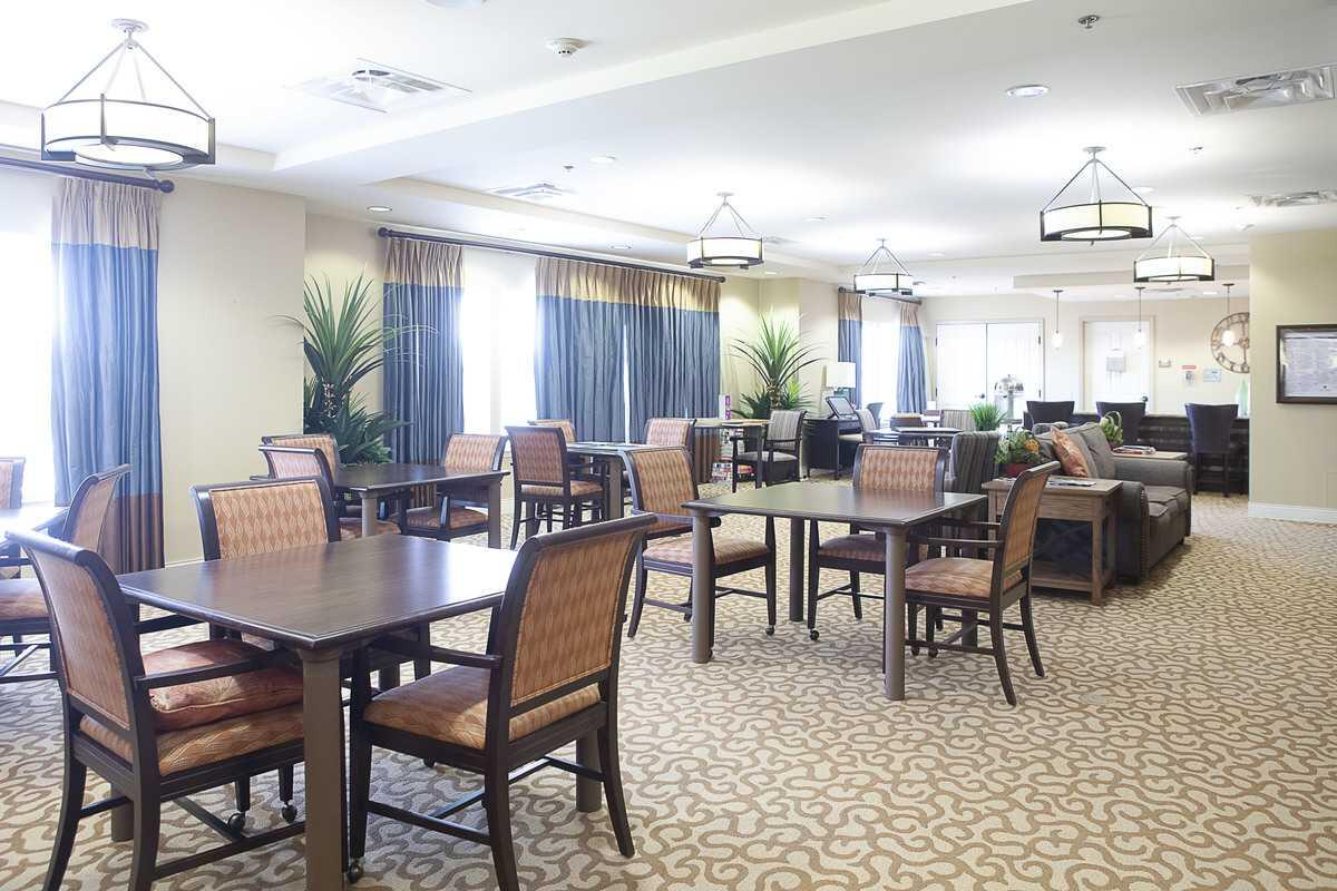 Photo of Legacy at Bear Creek, Assisted Living, Keller, TX 12