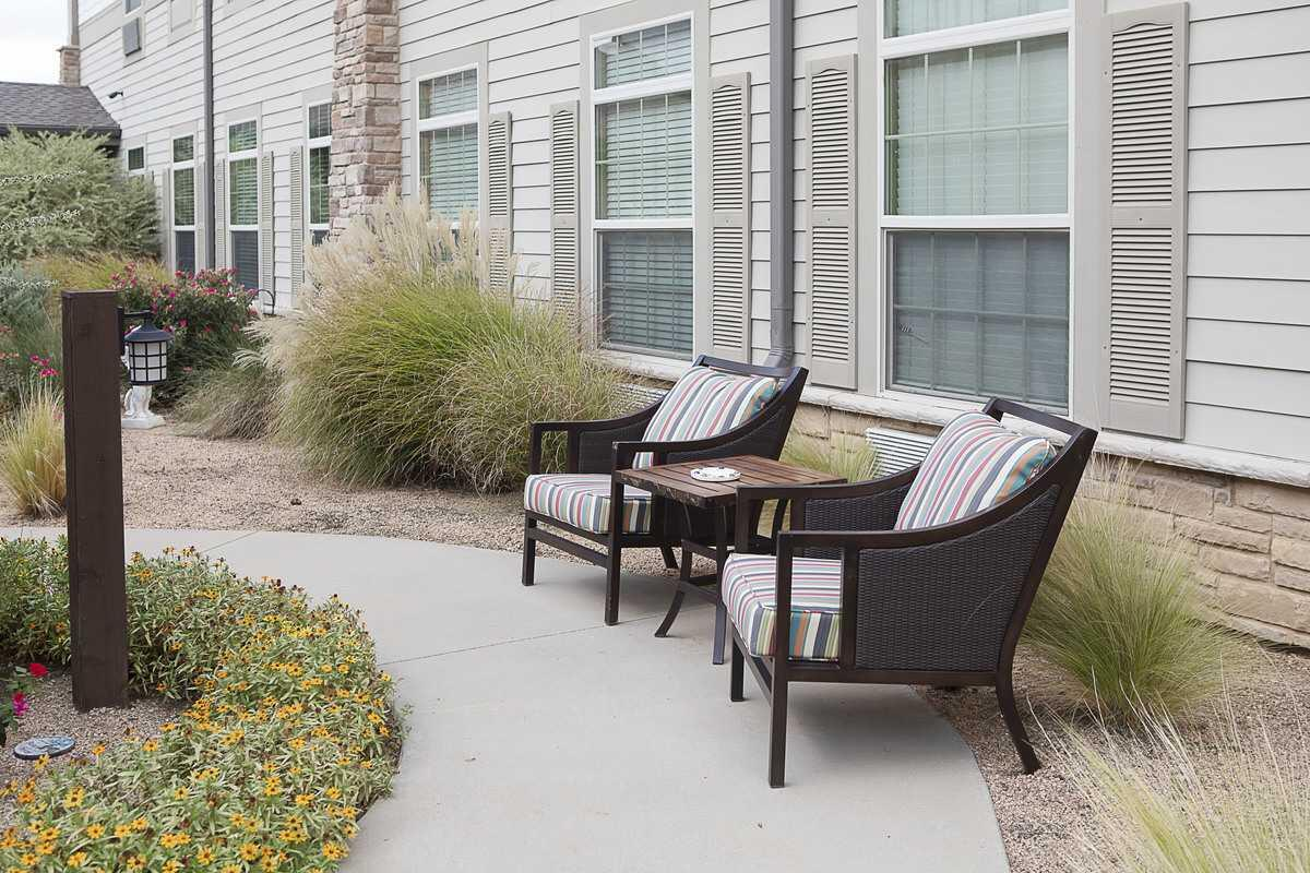 Photo of Legacy at Bear Creek, Assisted Living, Keller, TX 13