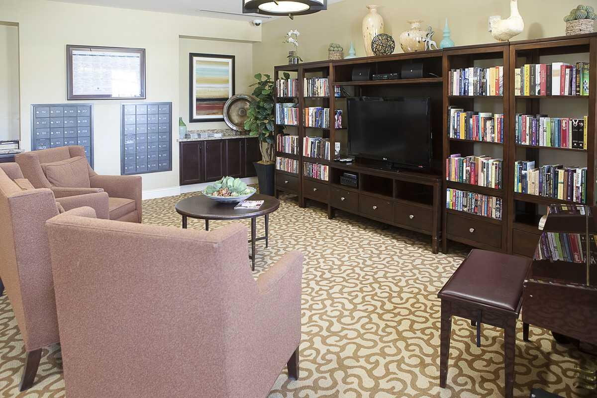 Photo of Legacy at Bear Creek, Assisted Living, Keller, TX 15