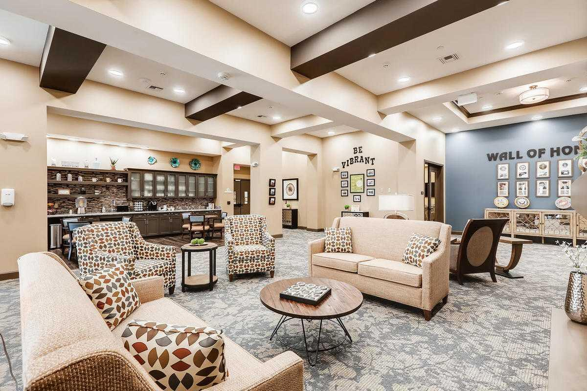 Photo of Mariposa Point at Algodon Center, Assisted Living, Phoenix, AZ 9