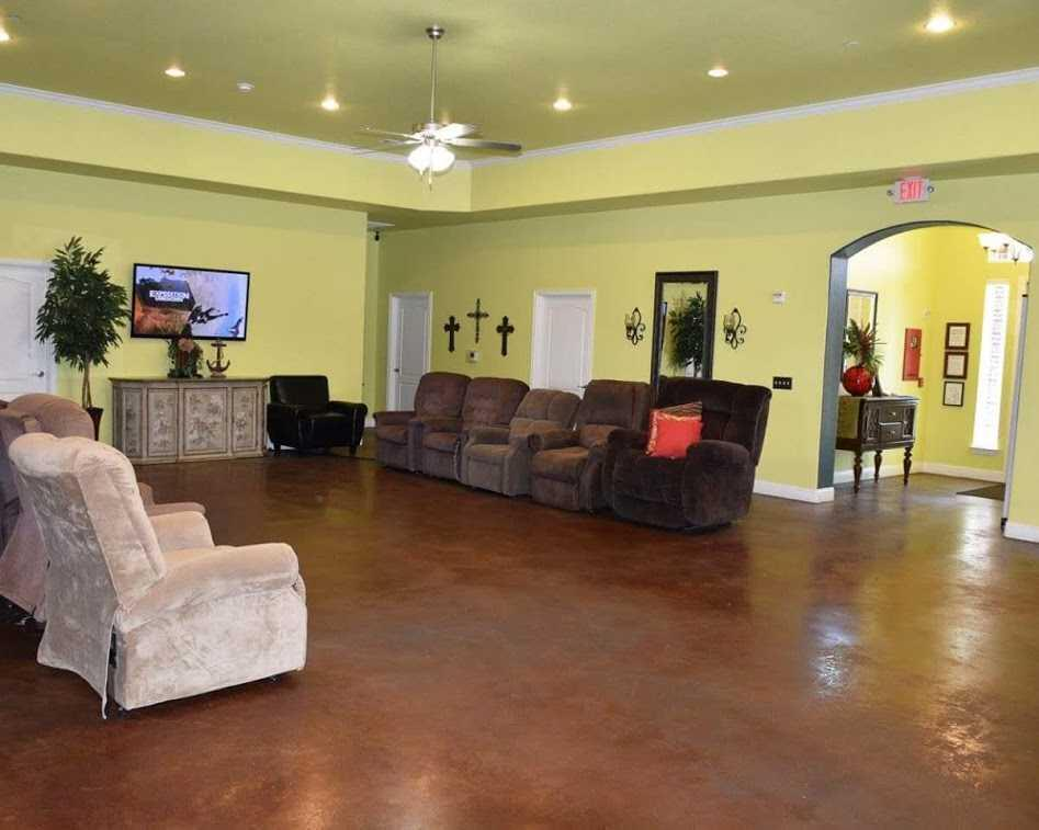 Photo of Anchor Way Senior Care, Assisted Living, Crowley, TX 5