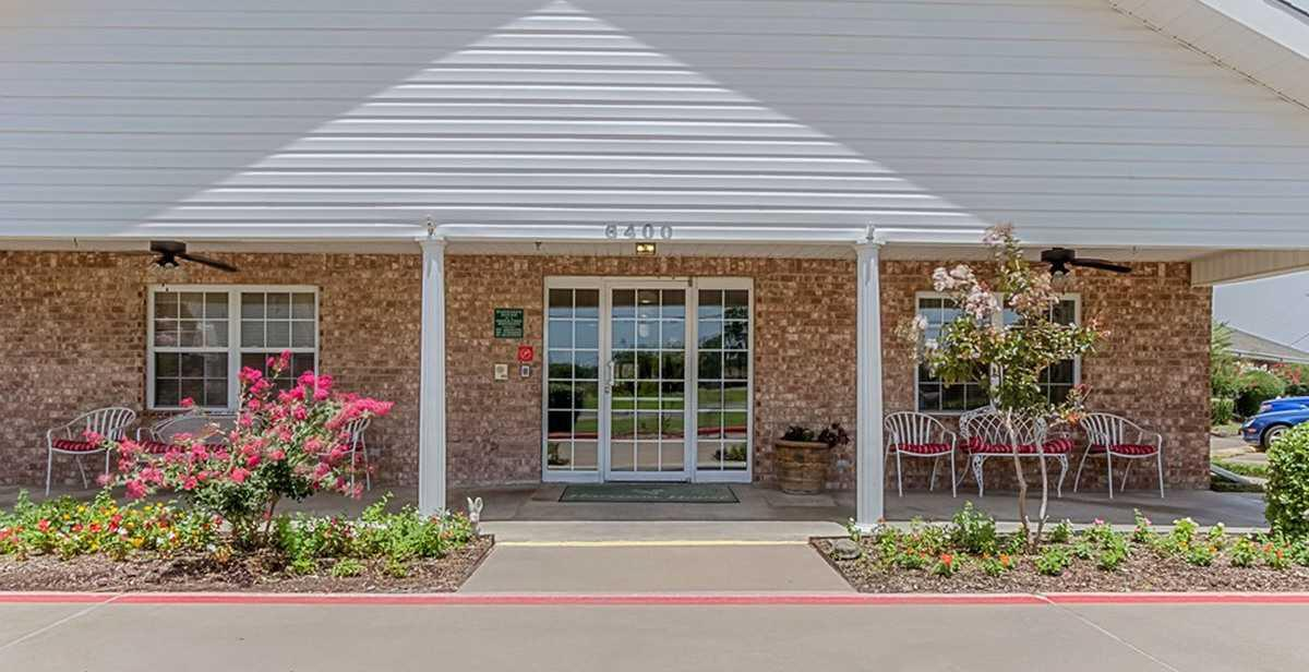 Photo of Harrison House, Assisted Living, Greenville, TX 4