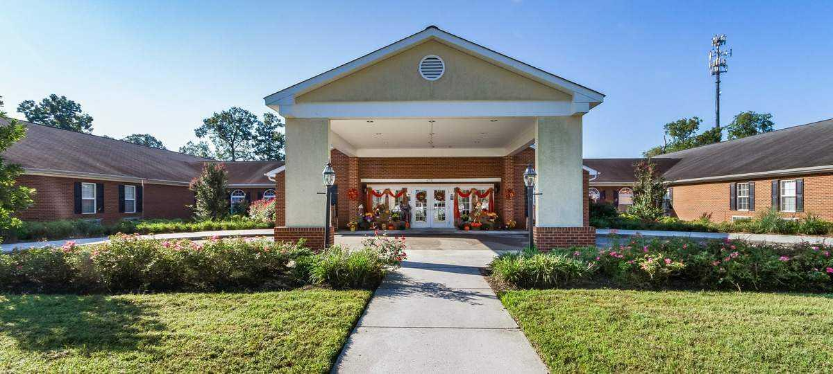 Photo of Magnolias of Chesterfield, Assisted Living, Memory Care, Chester, VA 5