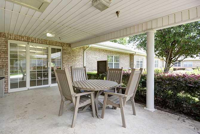 Photo of Mercer Place, Assisted Living, Rowlett, TX 2