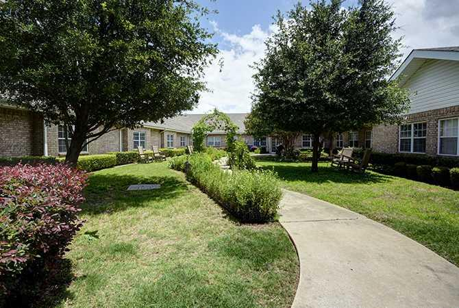 Photo of Mercer Place, Assisted Living, Rowlett, TX 3