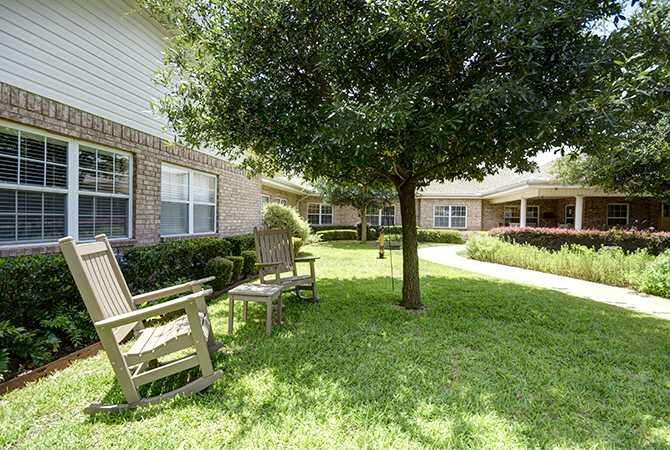 Photo of Mercer Place, Assisted Living, Rowlett, TX 4