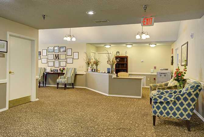 Photo of Mercer Place, Assisted Living, Rowlett, TX 5