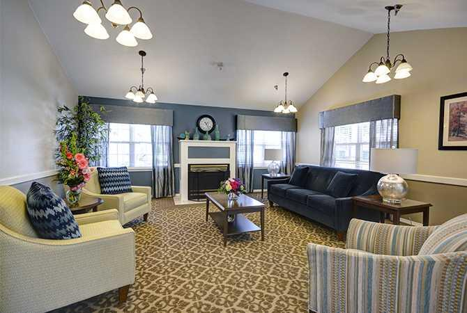 Photo of Mercer Place, Assisted Living, Rowlett, TX 6