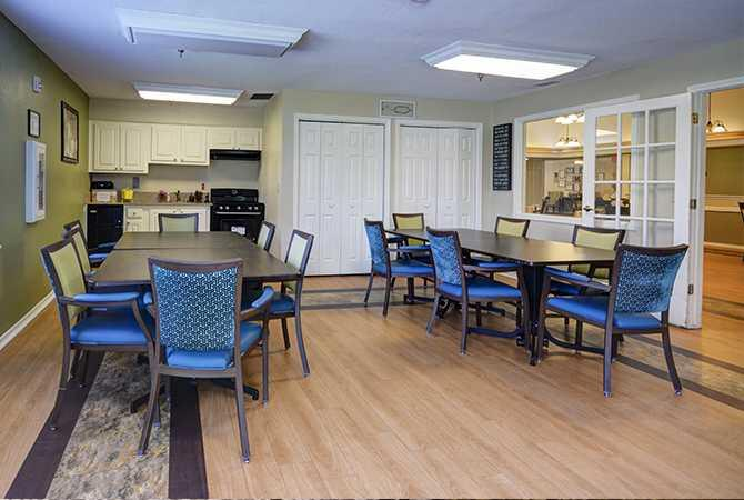 Photo of Mercer Place, Assisted Living, Rowlett, TX 7