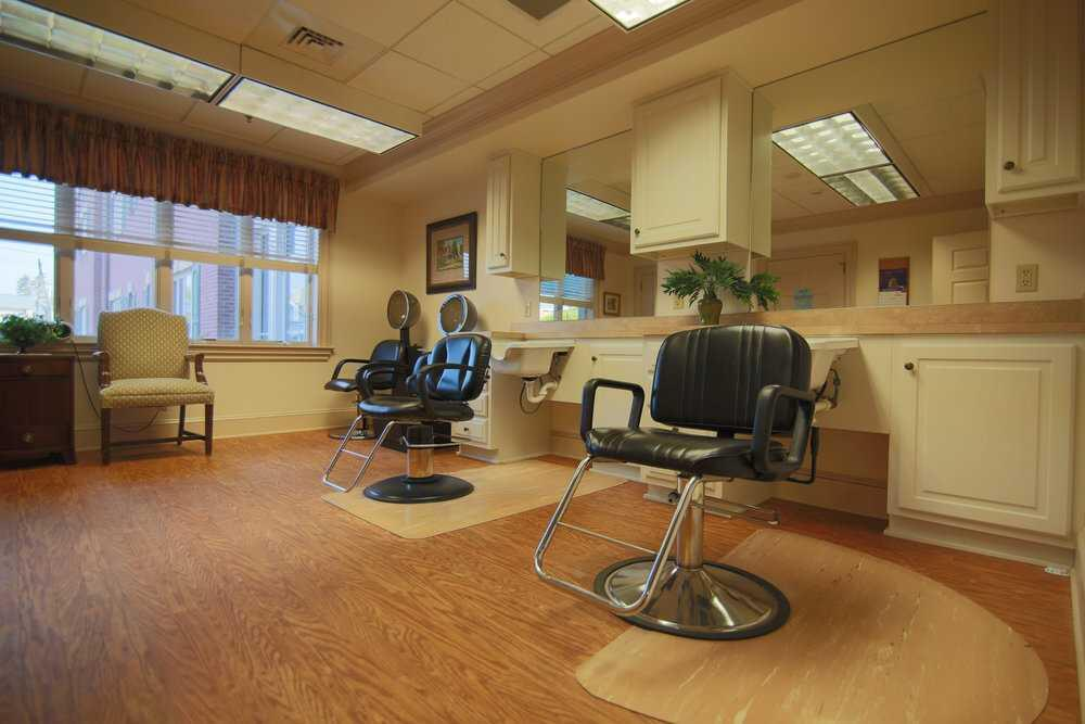 Photo of Polk Personal Care Center, Assisted Living, Millersburg, PA 1