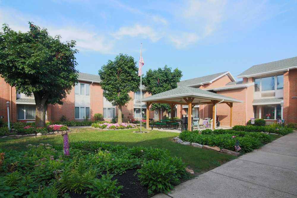 Photo of Polk Personal Care Center, Assisted Living, Millersburg, PA 2