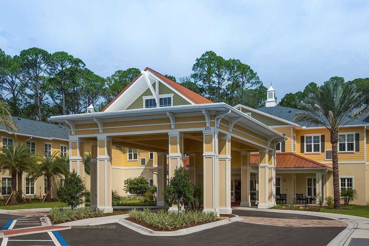 Photo of The Palms at Ponte Vedra, Assisted Living, Memory Care, Ponte Vedra, FL 1
