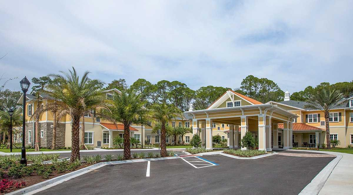 Photo of The Palms at Ponte Vedra, Assisted Living, Memory Care, Ponte Vedra, FL 2