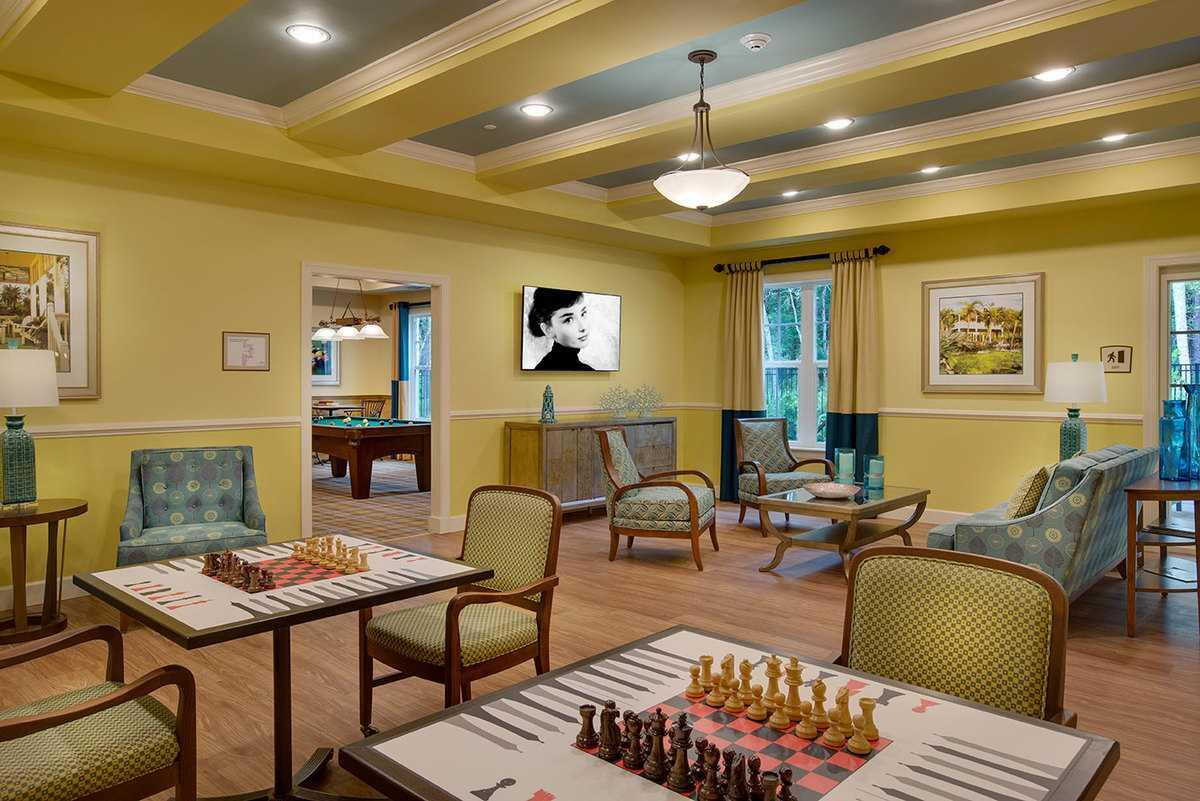 Photo of The Palms at Ponte Vedra, Assisted Living, Memory Care, Ponte Vedra, FL 7