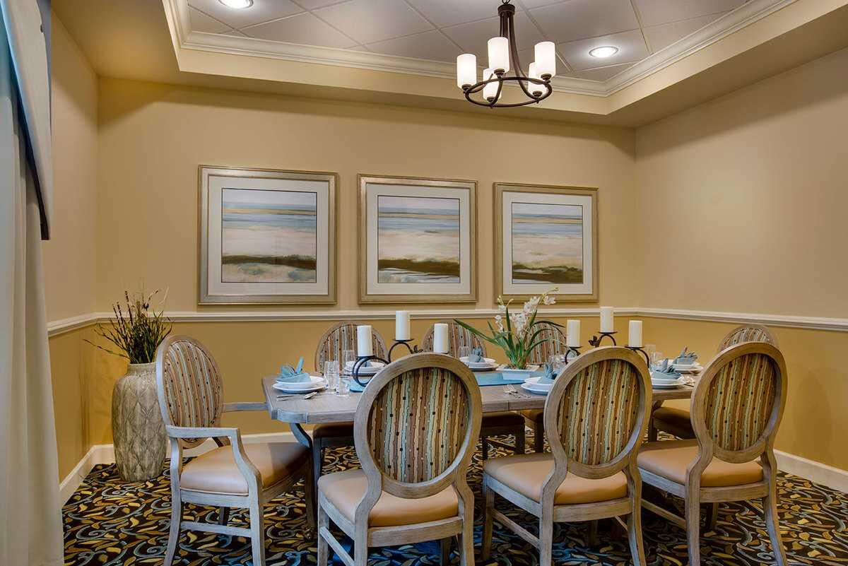 Photo of The Palms at Ponte Vedra, Assisted Living, Memory Care, Ponte Vedra, FL 9