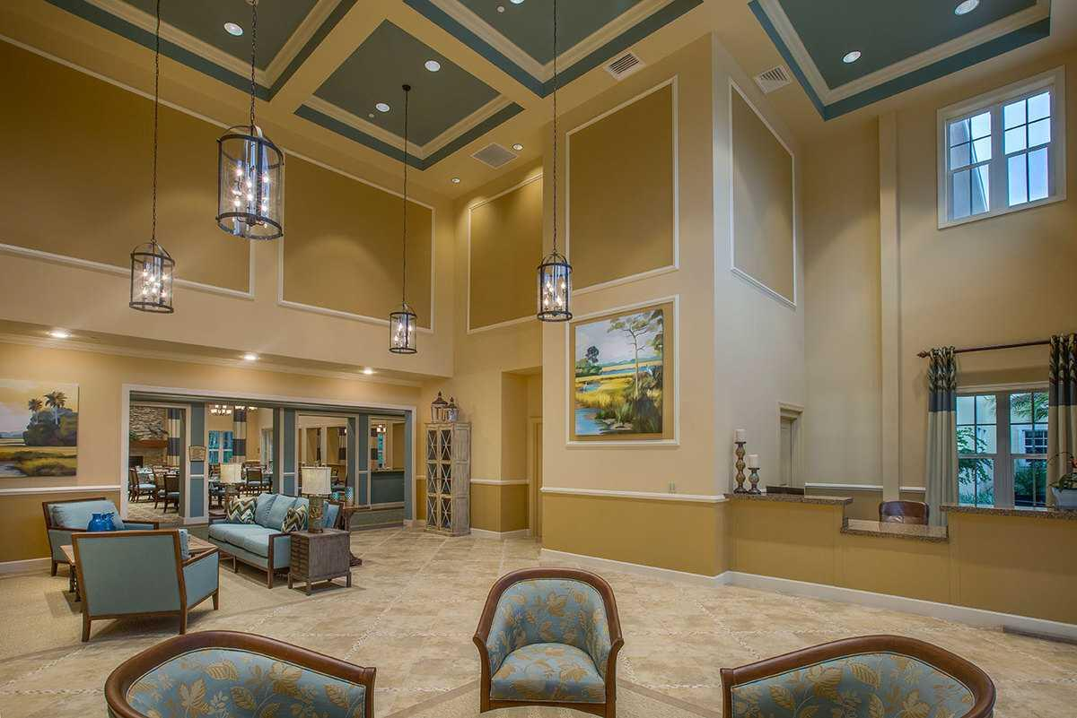 Photo of The Palms at Ponte Vedra, Assisted Living, Memory Care, Ponte Vedra, FL 17