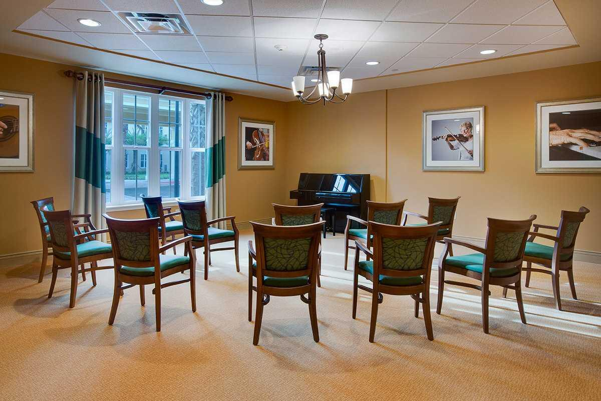 Photo of The Palms at Ponte Vedra, Assisted Living, Memory Care, Ponte Vedra, FL 18
