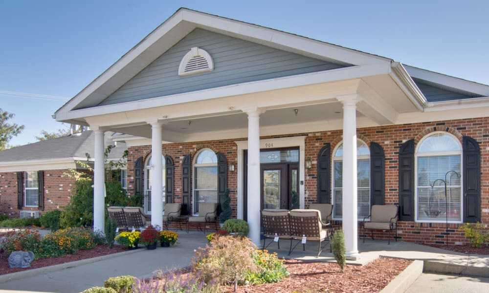 Photo of Westport Estates, Assisted Living, Memory Care, Marshall, MO 1