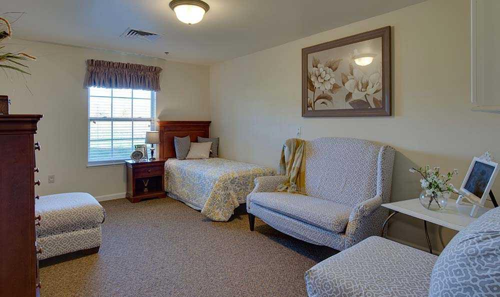 Photo of Westport Estates, Assisted Living, Memory Care, Marshall, MO 3