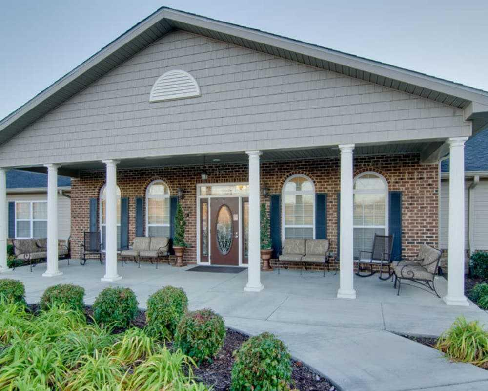 Photo of Westport Estates, Assisted Living, Memory Care, Marshall, MO 5