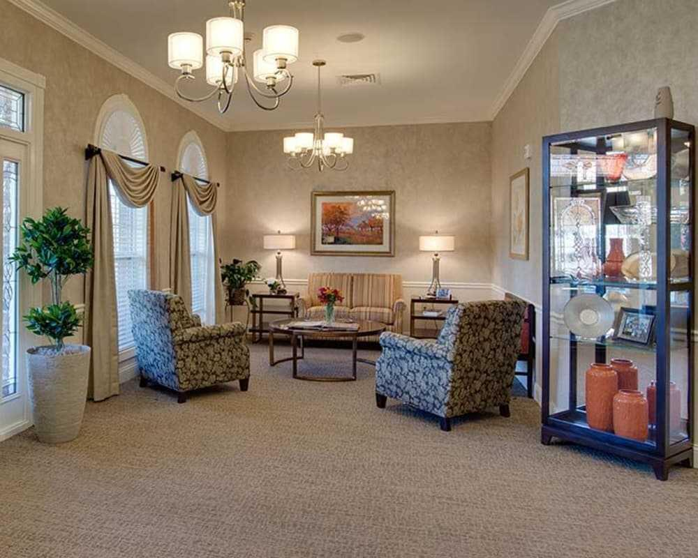 Photo of Westport Estates, Assisted Living, Memory Care, Marshall, MO 6