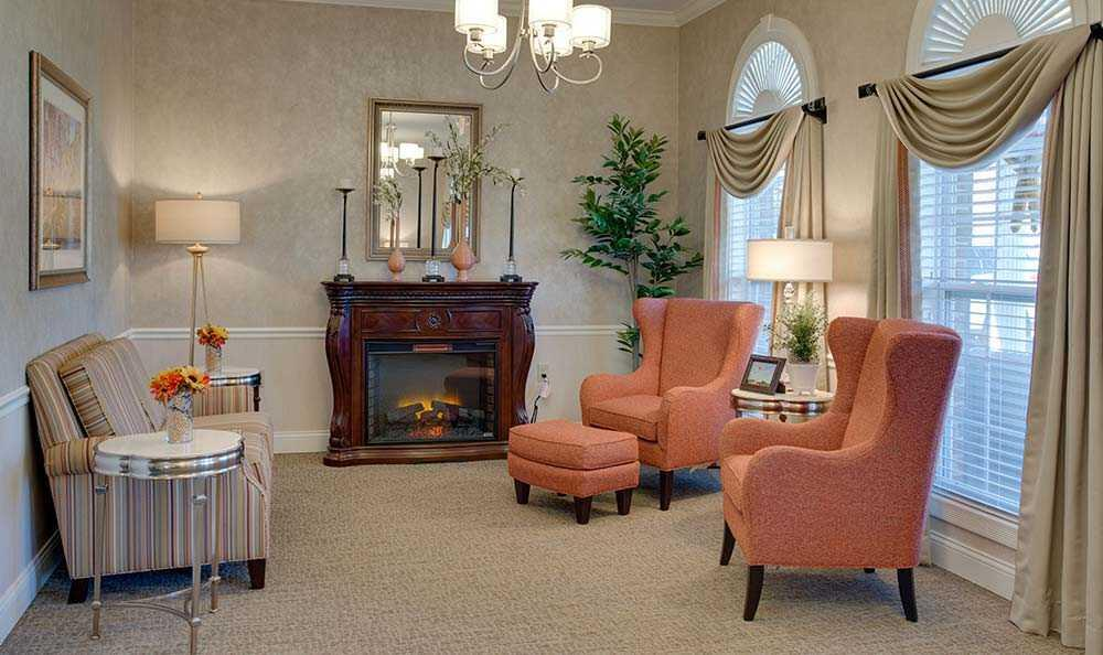 Photo of Westport Estates, Assisted Living, Memory Care, Marshall, MO 7