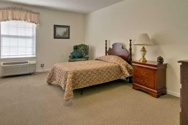 Photo of Westport Estates, Assisted Living, Memory Care, Marshall, MO 11