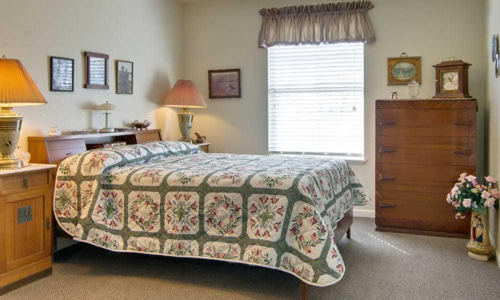 Photo of Westport Estates, Assisted Living, Memory Care, Marshall, MO 12
